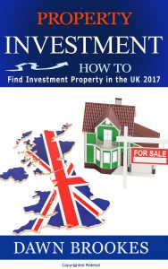 Property investment books