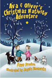 Ava & Oliver's Christmas Nativity Adventure