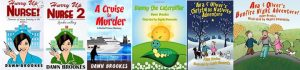 Books by Dawn Brookes