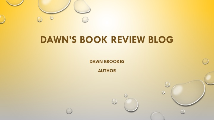 Dawn Brookes Author