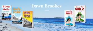 Dawn Brookes Author