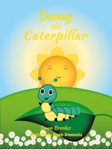 Danny the Caterpillar