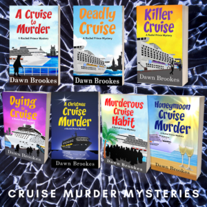 Cruise ship mysteries